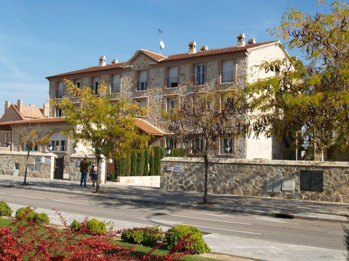 Sede de Fundación Manantial