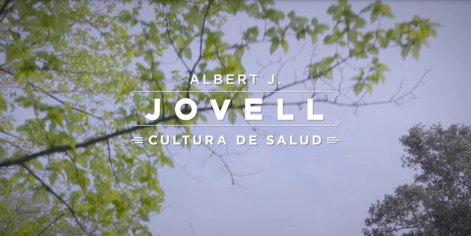 Portada trailer Jovell