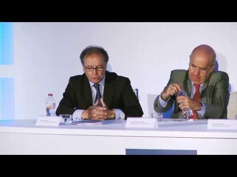 Presentación Institucional I Foro Premios Albert Jovell 2015
