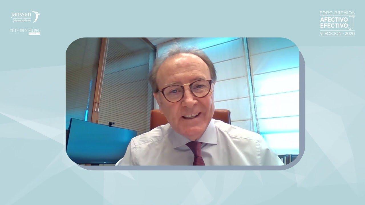 Martín Sellés | Presidente y Consejero Delegado de Janssen | FPAE 2020
