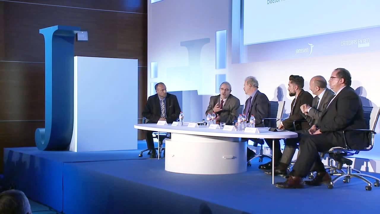 El valor de un modelo Afectivo Efectivo | Foro Premios Albert Jovell 2015
