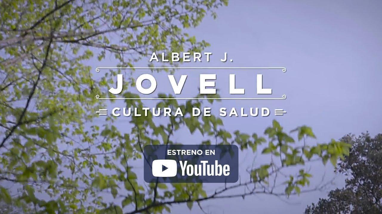 Cultura de salud: el documental sobre Albert J. Jovell