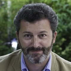 Santiago Cervera