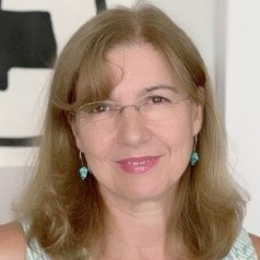 Mª Fe Bravo