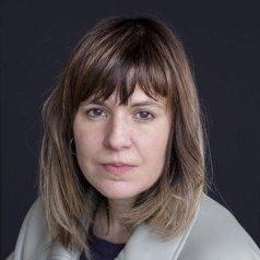 Almudena Sánchez