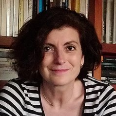 Dr. Maribel Vera