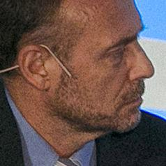 Ponente Julio Zarco